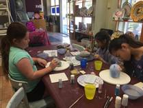 School Holiday Workshops @Tennyson Studio Gladesville Arts & Crafts School Holiday Activities 3