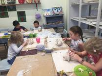 School Holiday Workshops @Tennyson Studio Gladesville Arts & Crafts School Holiday Activities 2