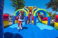 2 extra hours of jumping free! Sunshine Coast Jumping Castles _small
