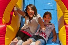 2 extra hours of jumping free! Sunshine Coast Jumping Castles 2 _small