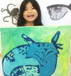GREAT ART CLASSES FOR KIDS ALL AGES Burwood Arts & Crafts School Holiday Activities _small