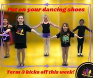 Free Trial week Tingalpa Ballet Dancing Classes & Lessons 4