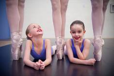 Free Trial week Tingalpa Ballet Dancing Classes & Lessons 1