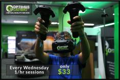"""Student Wednesdays"" Balcatta Family Entertainment Centres _small"