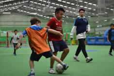 FREE TRIAL - Junior Sports Soccer Springvale South Play School Holiday Activities 3 _small