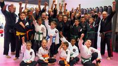Kids Karate Introductory Course + Free Uniform Epping Self Defence Classes & Lessons 4