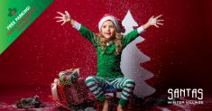 Santa's Winter Village Noarlunga Centre Entertainment School Holiday Activities 3 _small