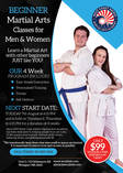 Martial Arts Self Defence for Beginners Course Wangara Aikido  Classes & Lessons 4