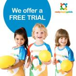 FREE trial class for TERM 2 at Australia's leading multi sport program for 1.5 to 6 year olds Liverpool Multisports Classes & Lessons _small