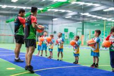 FREE trial class for TERM 2 at Australia's leading multi sport program for 1.5 to 6 year olds Liverpool Multisports Classes & Lessons 3 _small