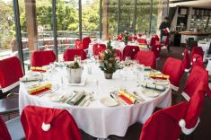 Senior's Christmas Lunches at SkyHigh Mount Dandenong Attractions _small