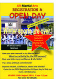 MArtial Arts OPEN DAY Malaga Martial Arts Academies _small