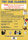 MArtial Arts OPEN DAY Malaga Martial Arts Academies 4 _small