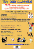 MArtial Arts OPEN DAY Malaga Martial Arts Academies 2 _small