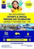 Kool Kidz Gardenvale Father's & Special Persons Day Celebration Gardenvale Long Day Care 4
