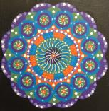 Mindful Mandalas for Adults Workshop Port Adelaide Health & Wellbeing _small