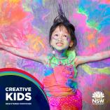 Creative Kids Voucher Gladesville Arts & Crafts School Holiday Activities _small