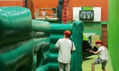 Lasertag Birthday Parties Melbourne Springvale South Play School Holiday Activities _small