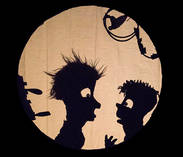 SlapDash Galaxy – a Bunk Puppets show for the whole family Ipswich Art Galleries 3 _small