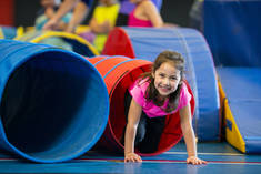HOLIDAY GYMNASTICS 2 Hours for $10!! Tuggerah Play School Holiday Activities 3