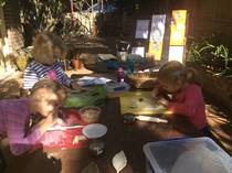 October  School Holiday workshops Drummoyne Art Classes & Lessons 1