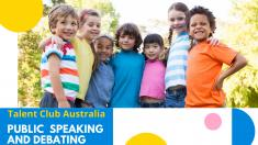 After School In- person classes Sydney CBD Public speaking classes & lessons _small