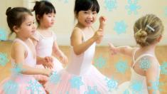 Frozen Holiday Ballet Mini Camps - Randwick & Double Bay July 2019 Randwick Pre School Dance _small