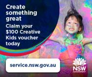 Save with Creative Kids Voucher Glenbrook Art Classes & Lessons 3 _small