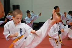 First two lessons FREE Leumeah Karate Classes & Lessons 1