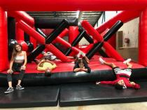 Ninja 101 Casual 1 Hour Session Prospect Fitness Classes & Lessons 3 _small
