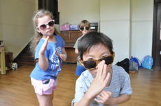 DRAMA HOLIDAY WORKSHOP - PLAY IN A DAY: PRESCHOOL - YEAR 3 Abbotsford Drama Classes & Lessons 3