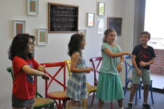 DRAMA HOLIDAY WORKSHOP - PLAY IN A DAY: YEAR 4-6 Abbotsford Drama Classes & Lessons 4