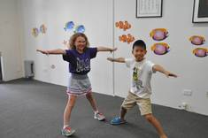 DRAMA HOLIDAY WORKSHOP - PLAY IN A DAY: YEAR 4-6 Abbotsford Drama Classes & Lessons 3