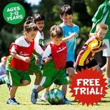 Free Trial Session. Book Now!! Windsor Gardens Soccer Classes & Lessons 4