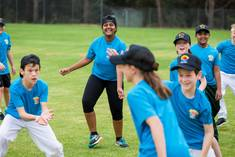 Confidence Boost Holiday Programs in the Hills Castle Hill Cricket Classes & Lessons 4