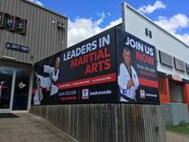 2 week trial for $22 Coorparoo Taekwondo Classes & Lessons 3