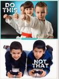 2 week trial for $22 Coorparoo Taekwondo Classes & Lessons 2