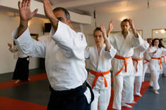 Free Lessons Mandurah Aikido  Classes & Lessons 2
