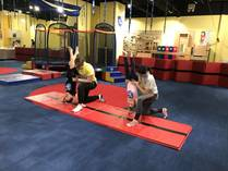 Gymnastics Trial Special Deal Ryde Fitness Classes & Lessons 2