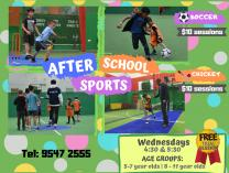 FREE TRIAL - Kids Soccer & Kids Springvale South Play School Holiday Activities _small