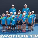 FREE TRIAL LESSON Beaumaris Tennis School Holiday Activities 1