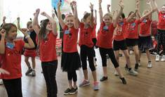 School Holiday Performing Art Workshops - Camberwell Melbourne Party Entertainment _small