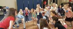 School Holiday Performing Art Workshops - Camberwell Melbourne Party Entertainment 2 _small