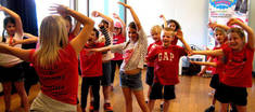 School Holiday Performing Art Workshops - Camberwell Melbourne Party Entertainment 3 _small