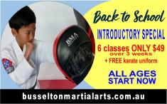 Special Starter Program Busselton Karate Classes & Lessons _small