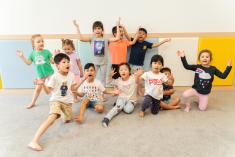 3 Classes for $50 Chatswood Gymnastics Classes & Lessons _small