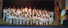 Term 4 - 2 week Free Trial Claremont Meadows Taekwondo Classes & Lessons _small