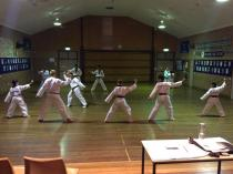 Term 4 - 2 week Free Trial Claremont Meadows Taekwondo Classes & Lessons 3 _small
