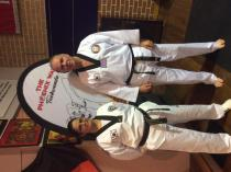 Term 4 - 2 week Free Trial Claremont Meadows Taekwondo Classes & Lessons 2 _small