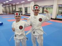 Kids Trial Offer: 4 classes plus uniform $39.95 Seven Hills Karate Schools _small